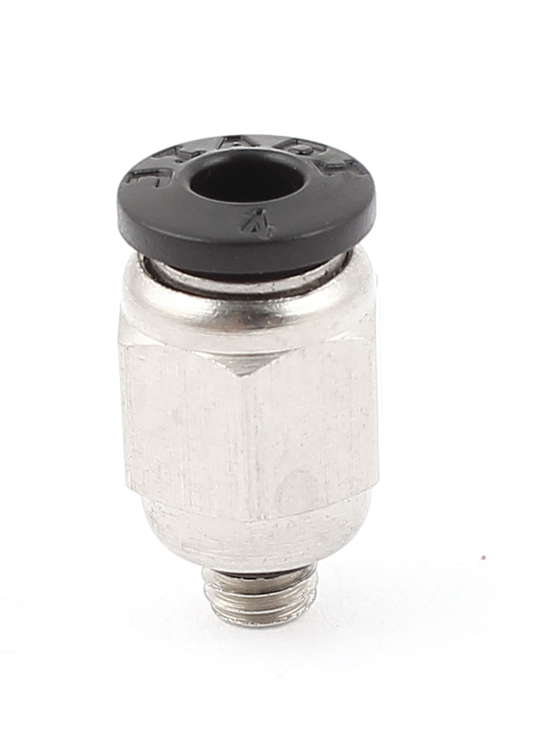 Mm male thread push in joint pneumatic connector