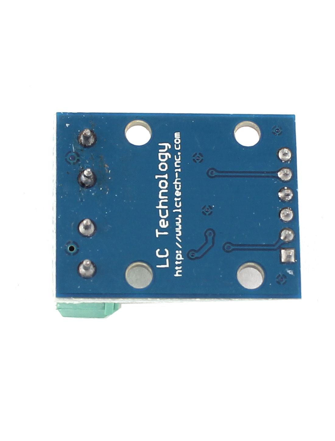 H Bridge Stepper Motor Dual Dc Motor Driver Controller