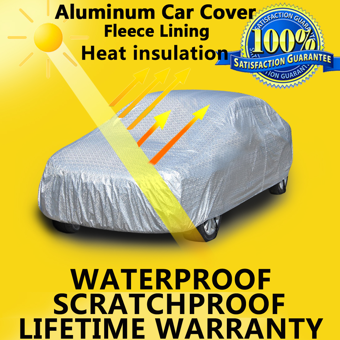 Best Car Covers For Uv Protection