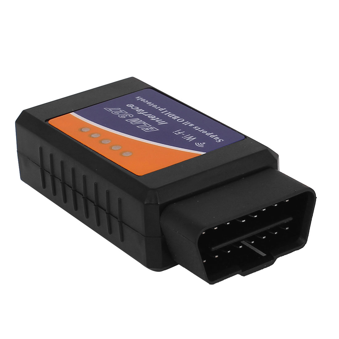 elm327 wifi obd2 obdii car diagnostic interface scanner tool for iphone ipad pc. Black Bedroom Furniture Sets. Home Design Ideas