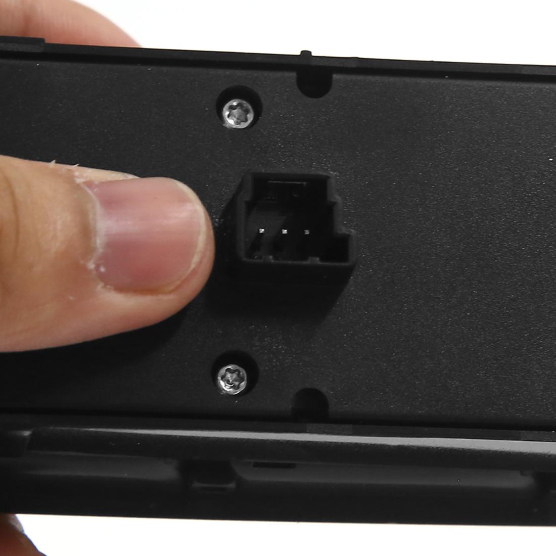 New front left door window switch a2049055302 for mercedes for Mercedes benz window switch