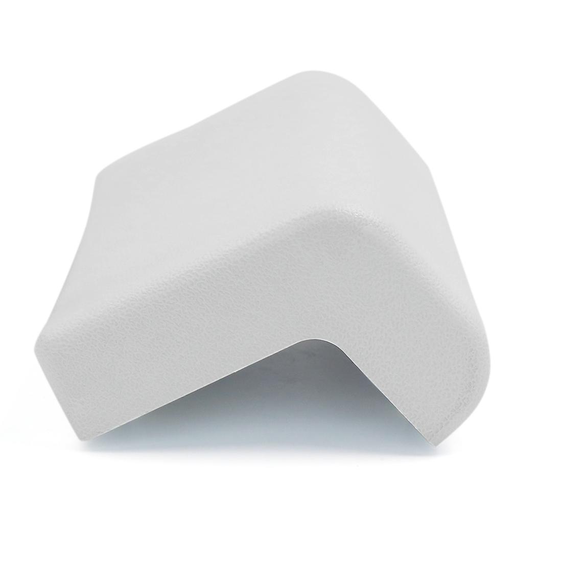 Waterproof Bath Pillow Non-Slip Headrest Shoulder Sponge